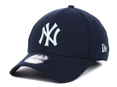 New Era Yankees Cap New Original Topi Baseball new york yankees new era mlb team classic 39thirty cap lids