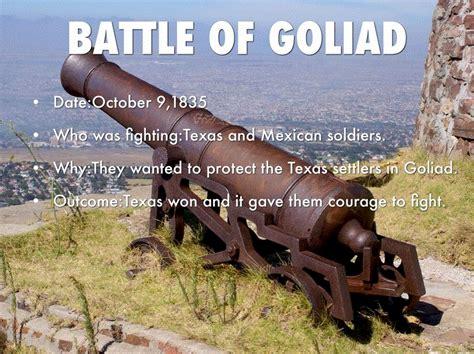 Battle Of Goliad   www.pixshark.com   Images Galleries