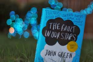 fault in our stars book report book review the fault in our stars hayley hibbard book report the fault in our stars lily mr smethurst s