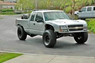 sweet prerunner baja truck i d to drive this 160mph