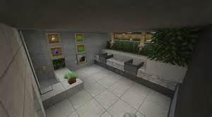 Minecraft Modern Bathroom Modern The Sun Residence Luxury Villa Minecraft Project