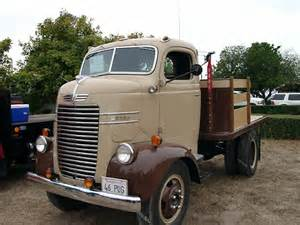 Dodge Retro Truck Coe Fenders Autos Post