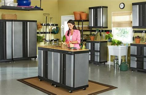 Kobalt Garage Organization Lowes Lowe S Kobalt System Garage Organization