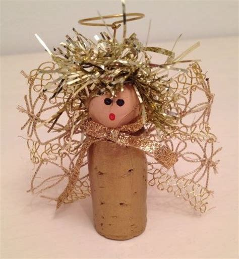 1511 best images about cork ornaments on pinterest wine