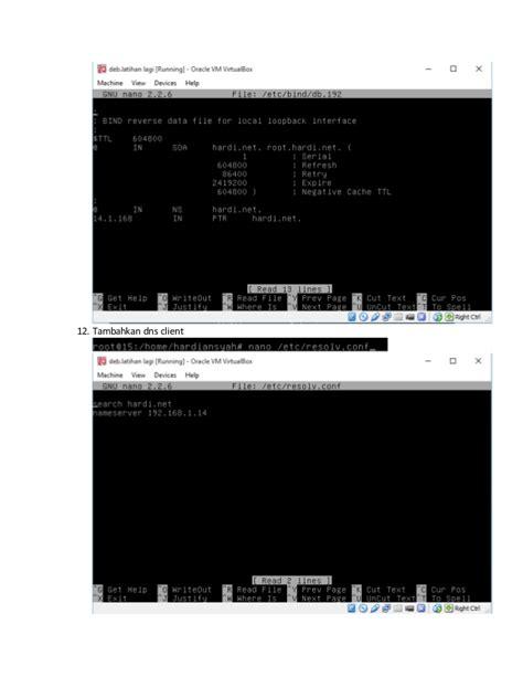 tutorial wordpress debian tutorial upload cms wordpress ke debian server