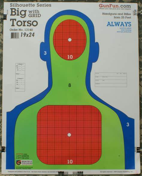 free printable shooting targets funny gun fun shooting targets review