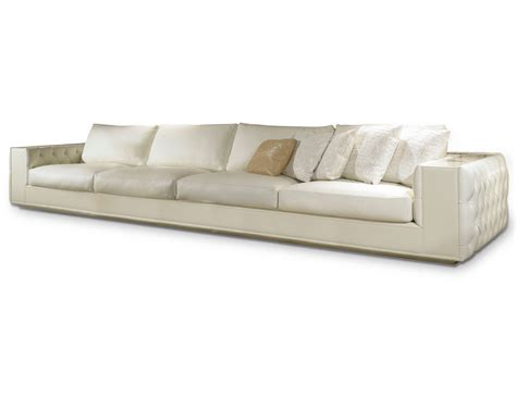 luxury sofas and chairs nella vetrina visionnaire ashton luxury italian sofa