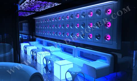 Disco Bedroom Ideas by Club Design Ideen Powered By Disco Designer