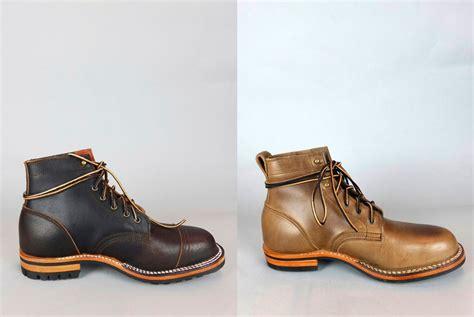 Truman Boot Up truman boot co java waxed flesh chromexcel