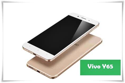 Vivo Y65 Smartphone Gold 16 Gb 3gb vivo y65 smartphone ram 3gb dan kamera 13 mp dengan harga