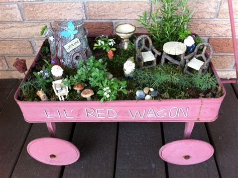 17 best images about miniature nostalgia on pinterest 17 best images about gnome fairy garden pictures on