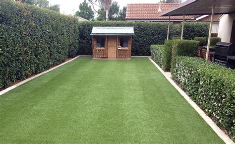 synthetic grass sydney artificial turf classic backyards