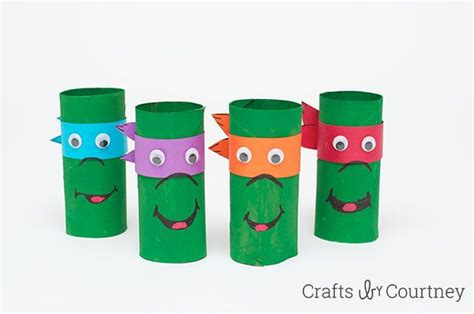 Easy Crafts Using Toilet Paper Rolls - simple hello craft using toilet paper rolls toilet