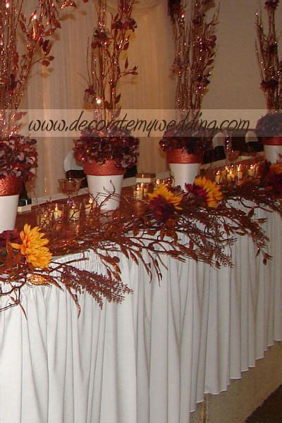 16 Best Images About Fall Weddings On Pinterest My Snowflake Centerpieces Wedding Receptions