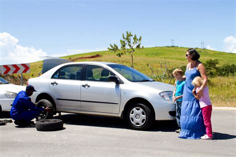 Free Texas roadside assistance