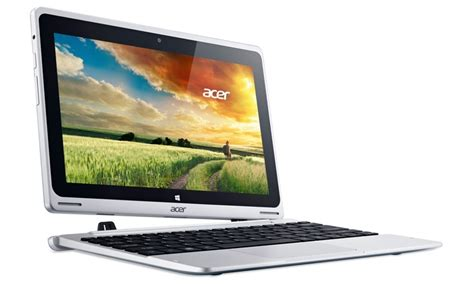 acer 2 in 1 laptop tablet acer 2 in 1 laptop and tablet groupon goods