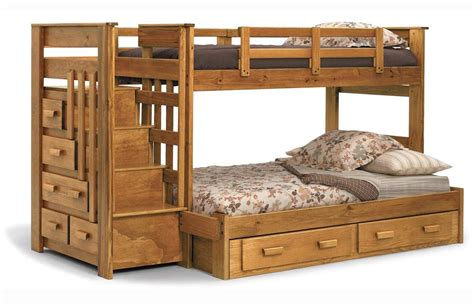 Solid Hardwood Computer Desk Best Bunk Beds Childrens Bunk Beds With Stairs