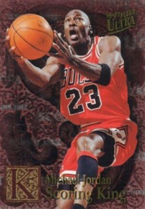 Basketball Cards Ultra 1996 On The Block Shawn Kemp 129 1996 97 fleer ultra basketball checklist set info