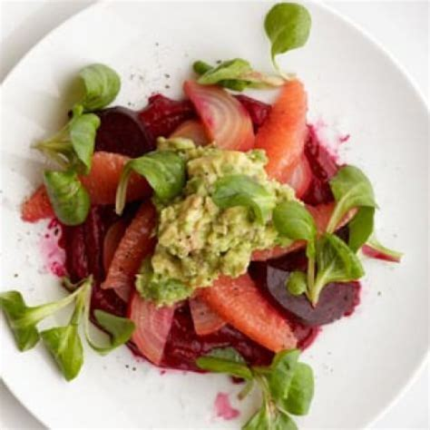 Where To Buy Fox Restaurant Gift Cards - beets crushed avocado with grapefruit williams sonoma