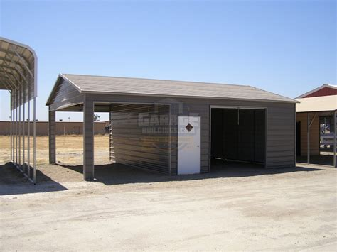 Garage Car Port by Garage Carport