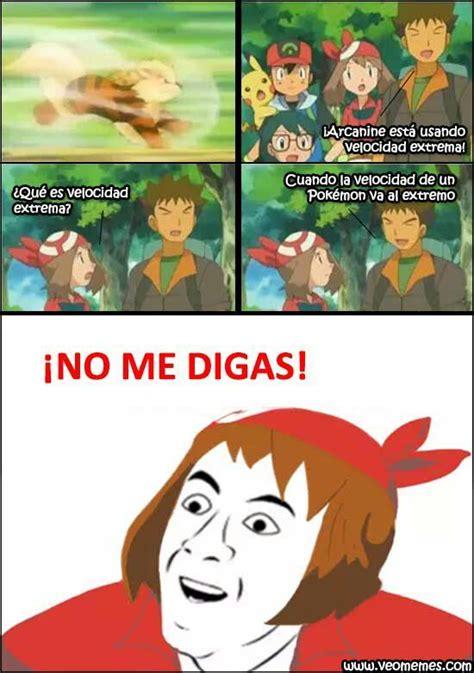 Memes De Pokemon En Espaã Ol - memes pokemon pok 233 mon en espa 241 ol amino