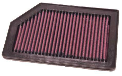 Ferrox Air Filter Racing Honda Jazz 2001 2007 Idsi k n 33 2872 replacement air filter replacement filters