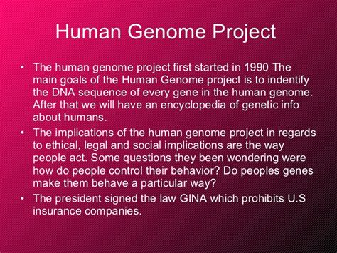 Essay About The Human Genome Project by Human Genome Project Essay Report132 Web Fc2