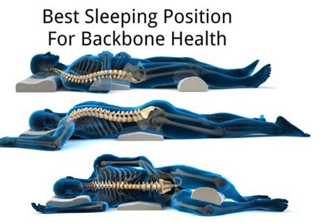 best way to sleep on side find out which are best and worst sleeping and