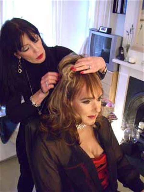Male To Female Makeup Makeover Services | tvamc tv about us