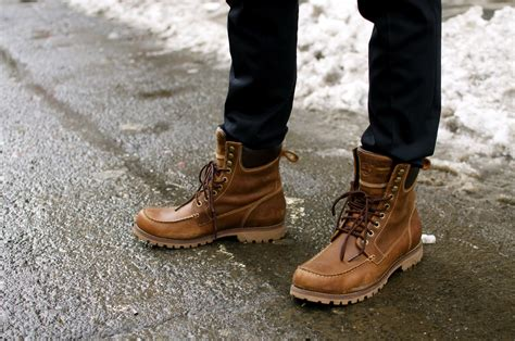 Boot One stuff should wear this winter fashion tag