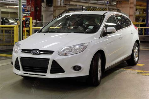 New Eco 1l by Ford Focus 1 0 Litre Ecoboost Review Auto Express