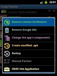 cara mod game offline menggunakan lucky patcher cara menghapus license verification menggunakan lucky