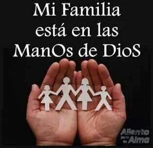 imagenes venezuela en las manos de dios mi familia esta en las manos de dios frases pinterest