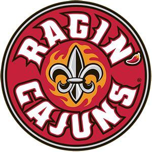 Mba Office Ul Lafayette by Printable Louisiana Lafayette Ragin Cajuns Logo