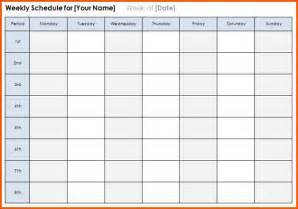 Google Docs Calendar Spreadsheet Template 12 Weekly Calendar Template Word Survey Template Words