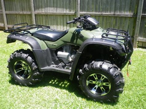 2006 honda rancher 350 4x4 2006 2006 honda rancher es 350 atvs other for sale in