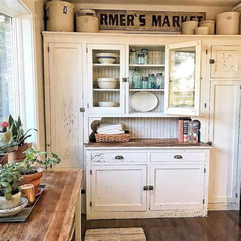modern farmhouse kitchen cabinet ideas 7 crowdecor