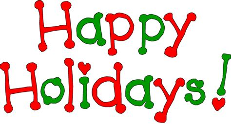 Happy Holidays by Merry Happy Holidays From Simsvip Simsvip