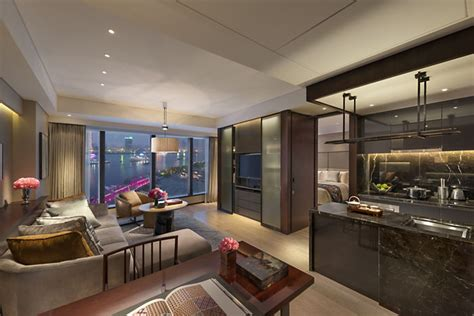 one bedroom apartment in one bedroom apartment luxury apartments by mandarin shanghai
