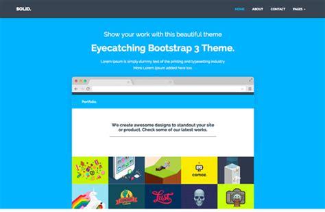 templates bootstrap magister 20 templates bootstrap gratuits webdesigner trends