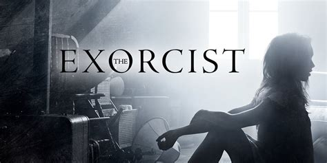 film review of exorcist the exorcist season 2 poster evil has a new home