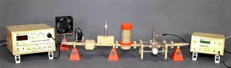 microwave test bench explanation klystron microwave test bench klystron microwave test