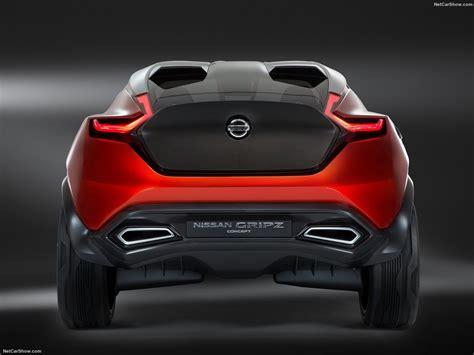 nissan gripz wallpaper nissan gripz concept cars 2016 wallpaper 1600x1200