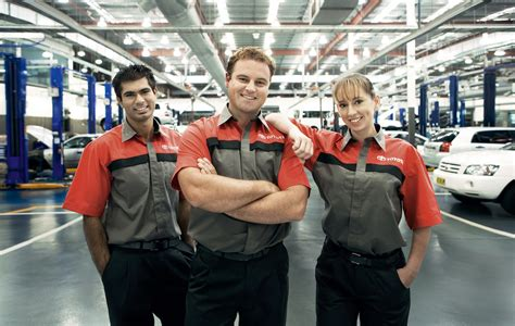 Toyota Service Toyota Honda Top Australian Vehicle Service Satisfaction