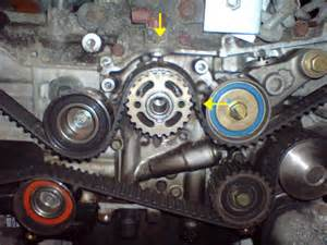 Subaru Forester Timing Belt Timing Belt Misaligned 1990 To Present Legacy Impreza