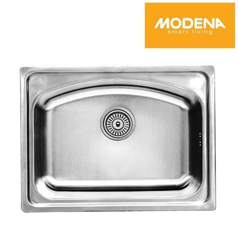 Modena Sink lugano ks 4140 toko perlengkapan kamar mandi dapur