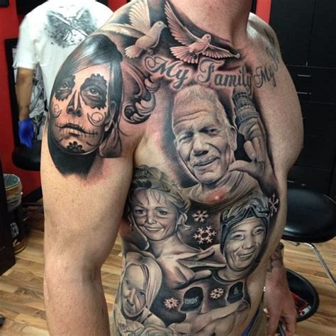 hyperrealistic tattoo amazing hyper realistic 40 pics izismile