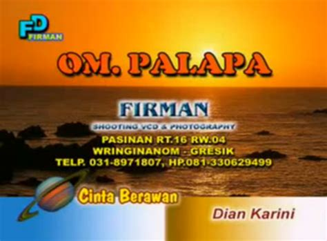download mp3 dangdut cinta hitam dangdut koplo om palapa cinta berawan dian karini top