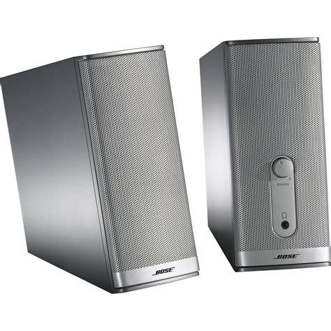 Speaker Bose Companion 2 bose companion 2 series ii multimedia speaker system 40274 b h