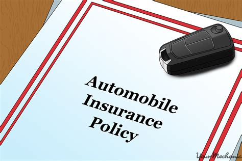 Motor Insurance Policy by How To Cancel Your Car Insurance Yourmechanic Advice